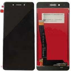 Huawei Enjoy 6S Nova Smart  LCD with digitizer assembly Black OEM