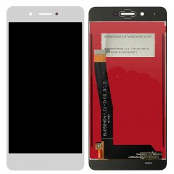 Huawei Enjoy 6S Nova Smart  LCD with digitizer assembly White OEM