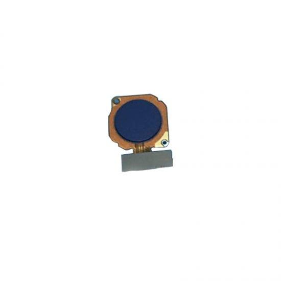 Huawei Enjoy 7 Plus Fingerprint Sensor Flex Cable Blue Ori