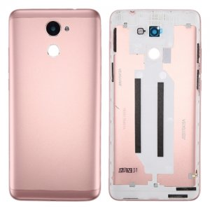 Huawei Enjoy 7 Plus Y7 Prime Battery Door Rose Gold Ori