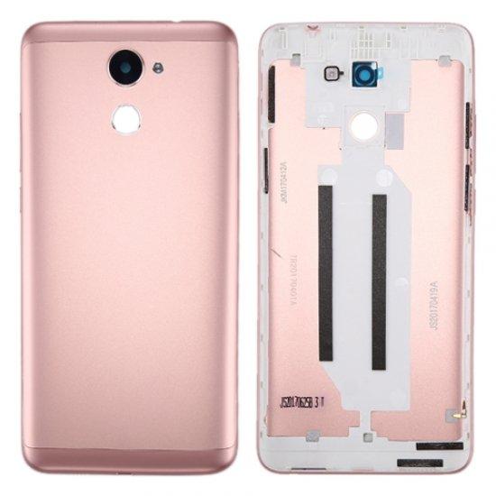 Huawei Enjoy 7 Plus Y7 Prime Battery Door Rose Gold Ori