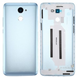 Huawei Enjoy 7 PlusY7 Prime  Battery Door Blue Ori