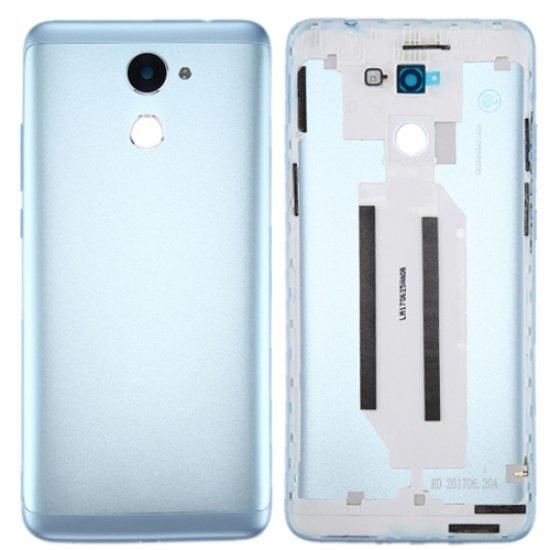 Huawei Enjoy 7 PlusY7 Prime  Battery Door Blue Ori