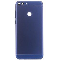 Huawei Enjoy 7S P Smart Battery Door Blue Ori