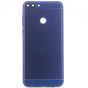 Huawei Enjoy 7S P Smart Battery Door Blue Ori