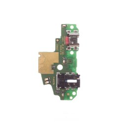 Huawei Enjoy 7S P Smart Charging Port Flex Cable Ori