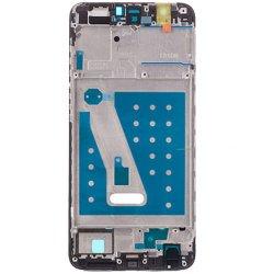 Huawei Enjoy 7S P Smart Front Housing Black Ori