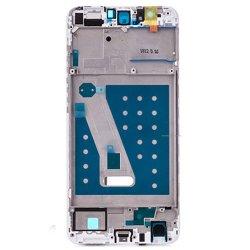 Huawei Enjoy 7S P Smart Front Housing White Ori