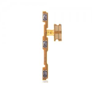 Huawei Enjoy 7S P Smart Smart Power and Volume Button Flex Cable Ori