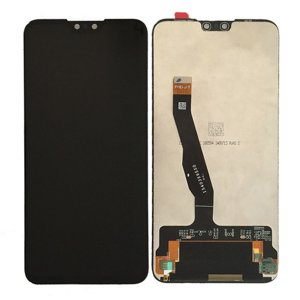 Honor 8X LCD with Digitizer Assembly Black Original