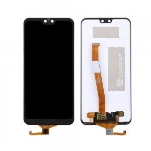 Huawei Honor 9i lcd screen Black