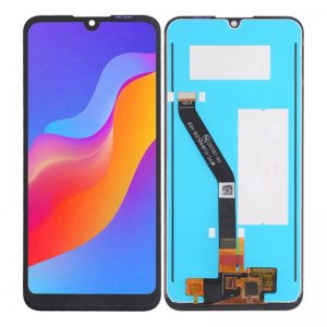 Honor Play 8A LCD Screen Replacement Black Ori