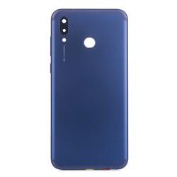 Huawei Honor Play  Battery Door Blue original