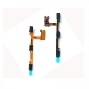 Huawei Honor Play  Power and Volume Button Flex Cable