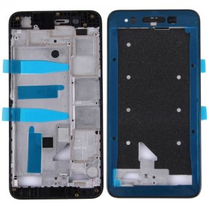 Huawei Enjoy 5S Front Housing Black