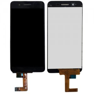 Huawei Enjoy 5S LCD with digitizer assembly Black OEM