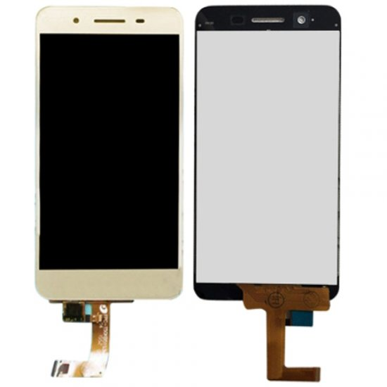 Huawei Enjoy 5S LCD with digitizer assembly Gold OEM