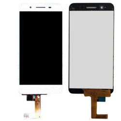 Huawei Enjoy 5S LCD with digitizer assembly White OEM