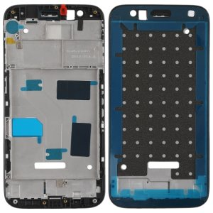 Huawei Ascend G7 Plus Front Housing Black