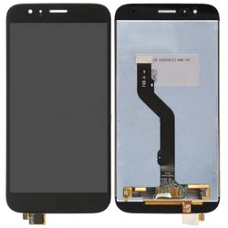 Huawei Ascend G7 Plus LCD with digitizer assembly Black