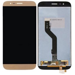 Huawei Ascend G7 Plus LCD with digitizer assembly Gold