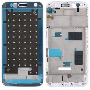 Huawei G8 Front Housing  White Ori