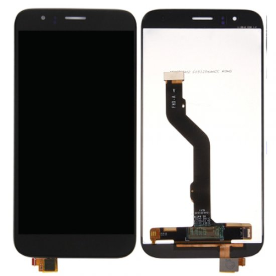 Huawei G8 LCD with digitizer assembly Black OEM