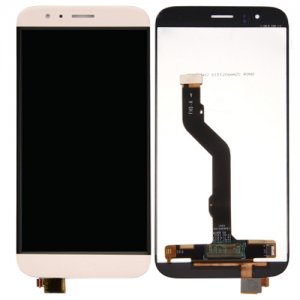 Huawei G8 LCD with digitizer assembly Gold OEM