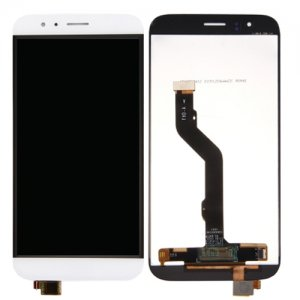 Huawei G8 LCD with digitizer assembly White OEM