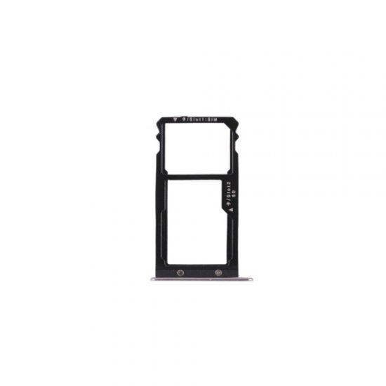 Huawei G8 Maimang 4 SIM Card Tray Black Ori