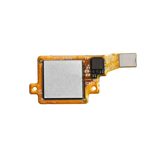 Huawei Honor 7 Honor 5X Enjoy 5S G8  Fingerprint Sensor Flex Cable Silver Ori