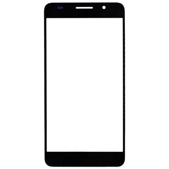 Huawei Honor 6 Glass Lens Black OEM