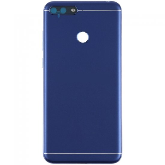 Huawei Honor 7A Battery Door Blue Ori