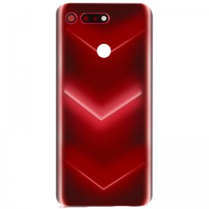 Huawei Honor View 20 Battery Door With Camera Lens Red Ori