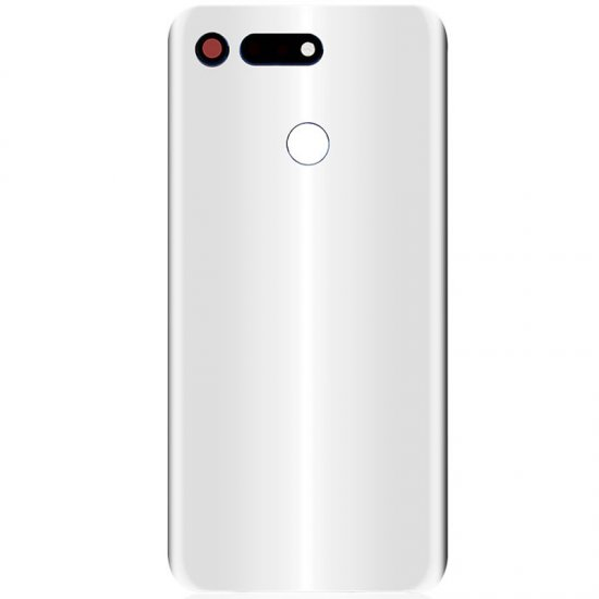Huawei Honor View 20 Battery Door With Camera Lens White Ori