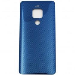 Huawei Mate 20 Battery Door Blue OEM