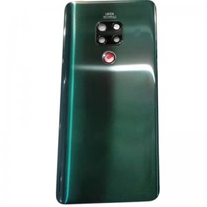 Huawei Mate 20 Battery Door With Camera Lens Green Ori