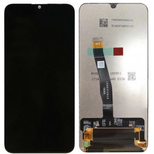 Huawei Mate 20 LCD with digitizer assembly Black Ori