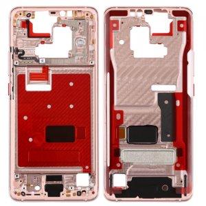 Huawei Mate 20 Pro Front Housing Rose Gold Ori