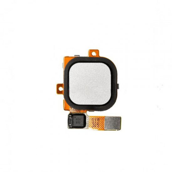 Huawei Nexus 6P Fingerprint Sensor Flex Cable Silver Ori