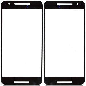 Huawei Nexus 6P Glass Lens Black OEM