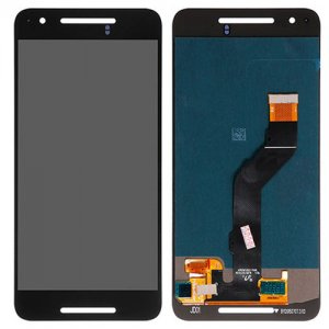 Huawei Nexus 6P LCD with digitizer assembly Black OEM