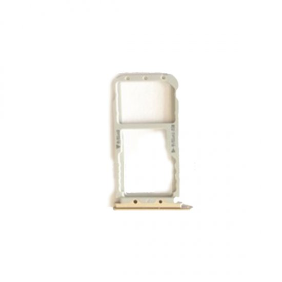 Huawei Nova 2 SD&SIM Card Tray Gold Ori