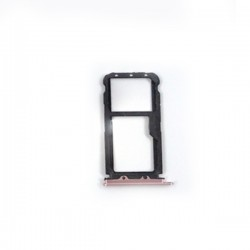 Huawei Nova 2 SD&SIM Card Tray Pink Ori
