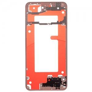 Huawei Nova 2S Back Frame Pink Ori