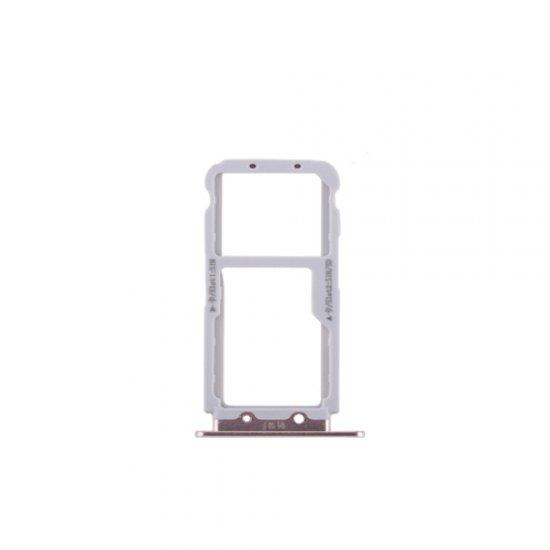 Huawei Nova 2S SIM Card Tray / Micro SD Card Tray Gold