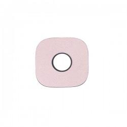Huawei Ascend Nova Plus Back Camera Lens Pink Ori
