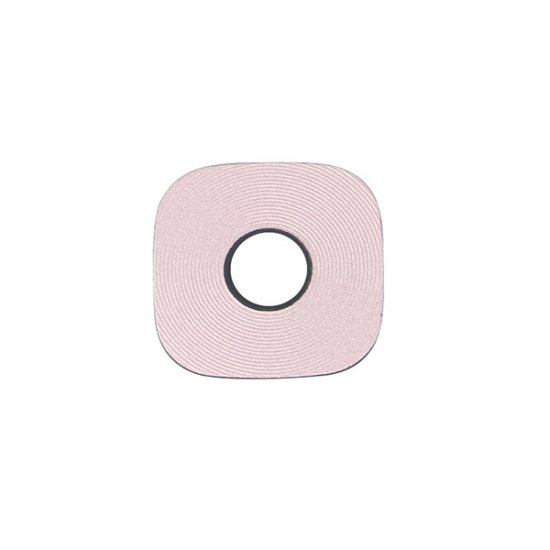 Huawei Ascend Nova Plus Back Camera Lens Pink Ori