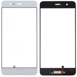 Huawei P10 Glass Lens With Fingerprint Sensor Flex Cable White OEM