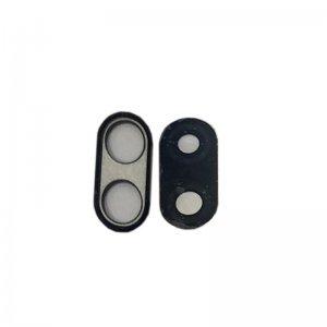 Huawei P20 Lite Camera Lens and Bezel Black Ori